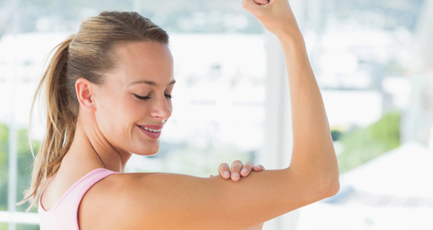 arms and biceps exercises