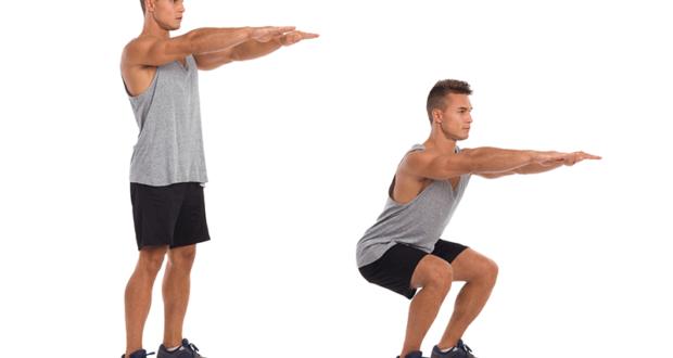 bodyweight training guide