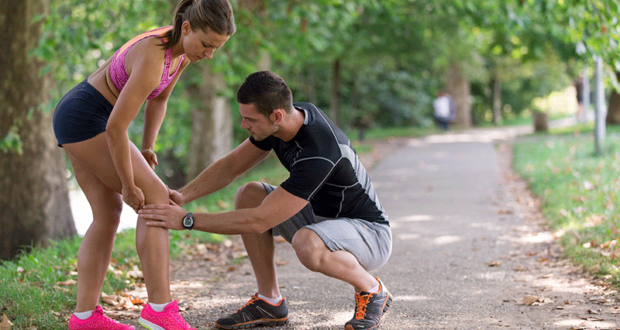 Exercises for bad knees