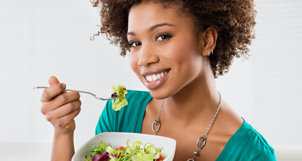Eat healthy without cooking