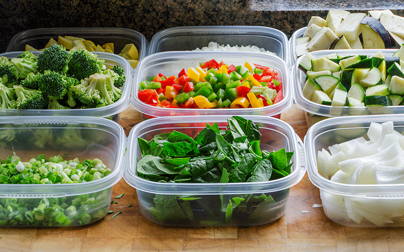 Meal prep recipes easy