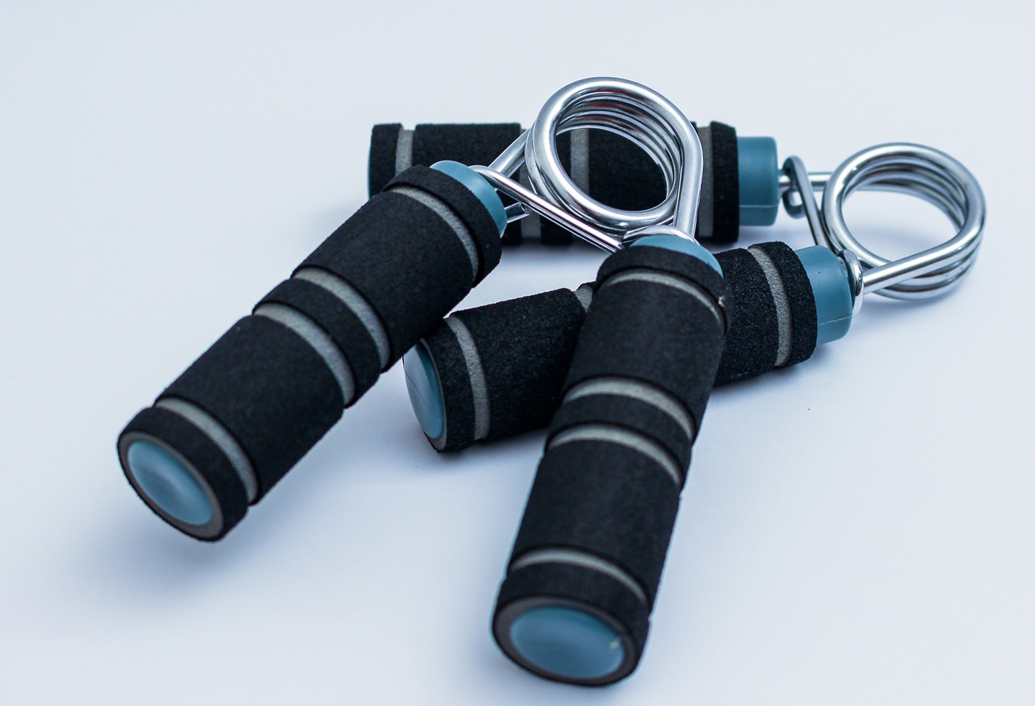 Exercise Equipment To Strengthen Your Hand Grip