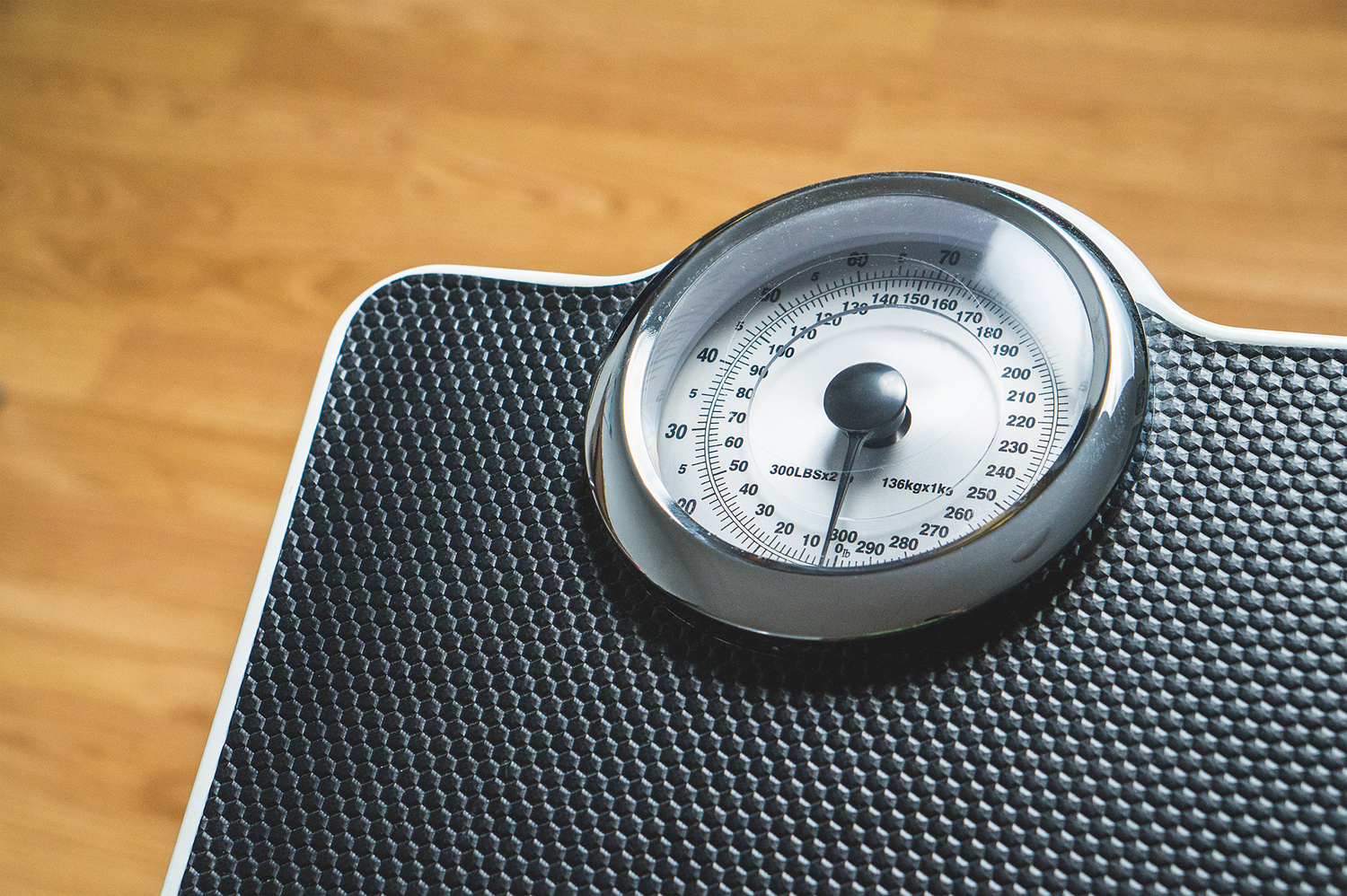 Weight Scale For Tracking Weight Loss Progress