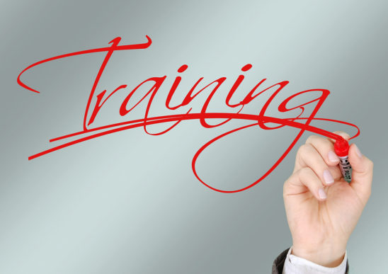 Training Motivation Text