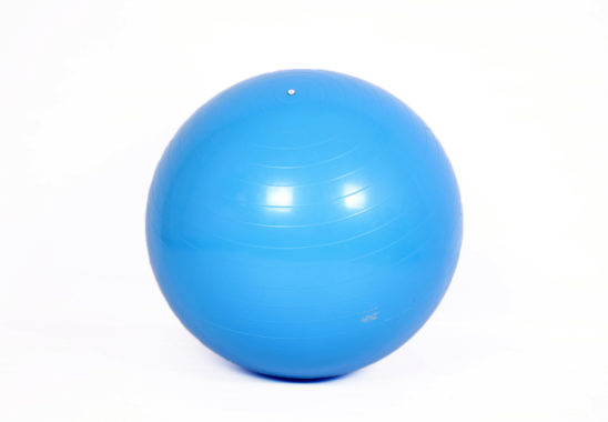 Exercise swiss ball or stability ball