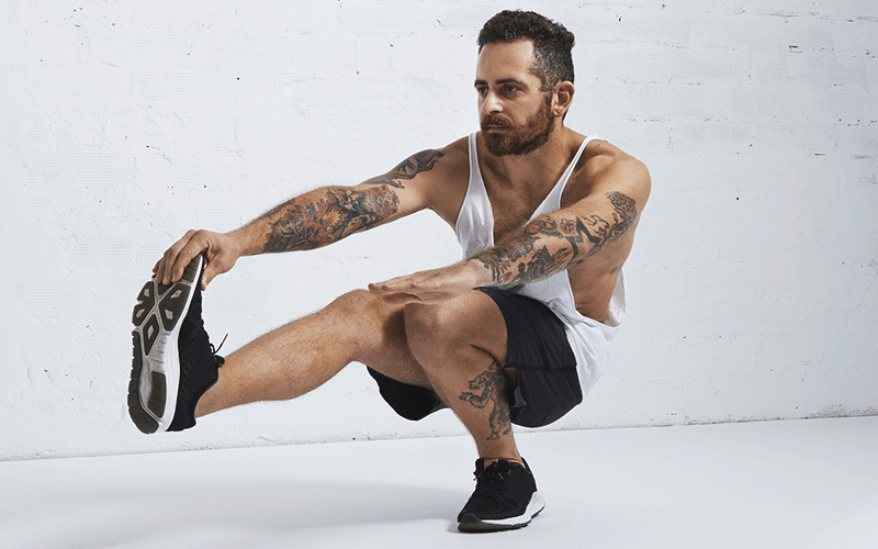 The 10 Commandments of Bodyweight Training - Focus Fitness