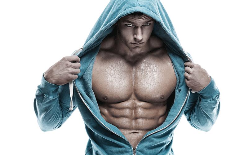 Upper chest bodyweight exercises