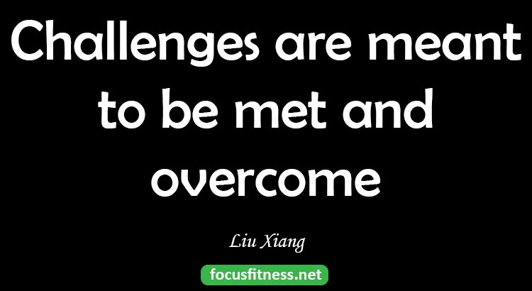 12 famous quotes about challenging yourself