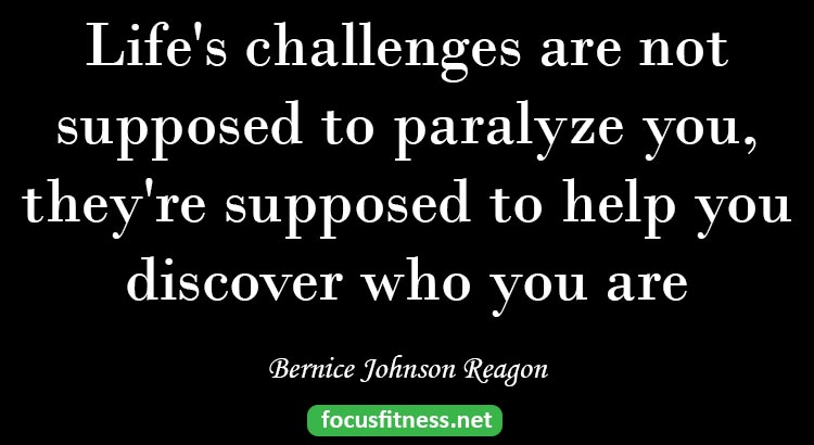 13 famous quotes about challenging yourself