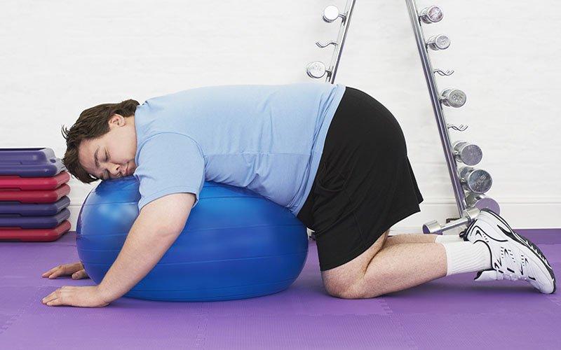 Avoid Feeling Sleepy After Morning Workout