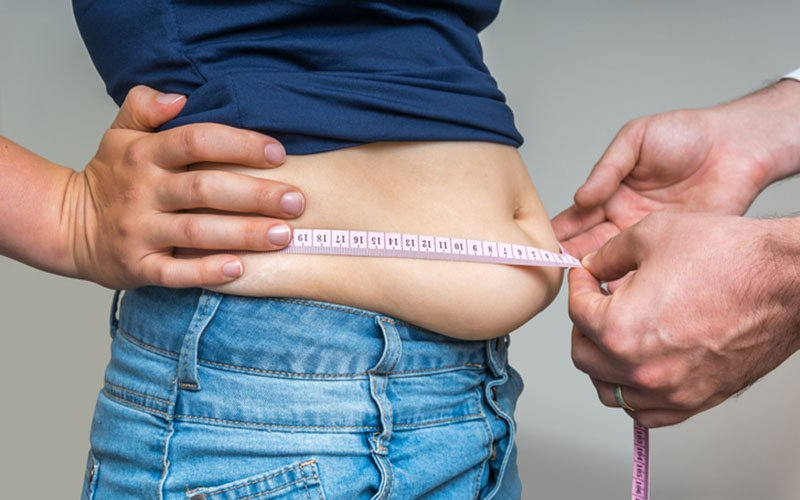 How To Get Rid Of Stomach Overhang Without Surgery