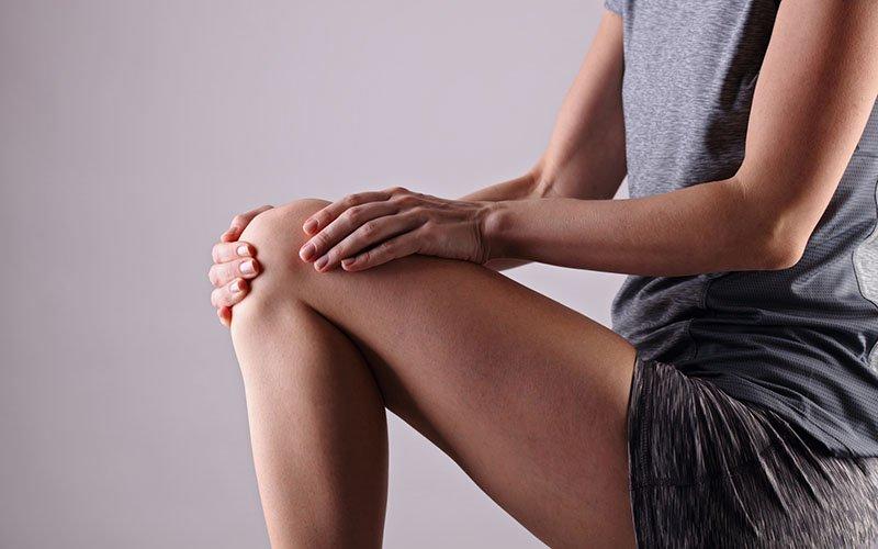 10 Squat alternatives for bad knees