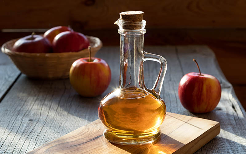 How Much Weight Can You Lose With Apple Cider Vinegar