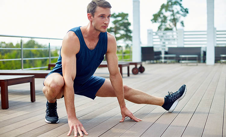 10 Amazing Benefits Of Deep Lunges You Should Know Focus