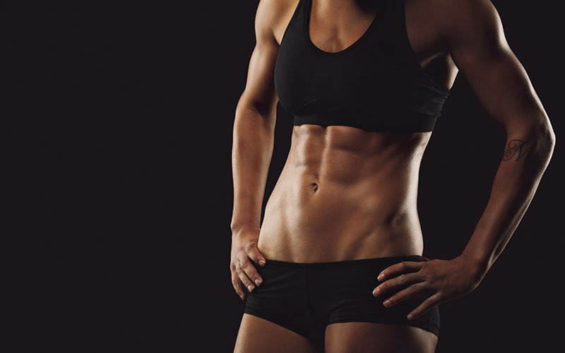 The best home ab workout