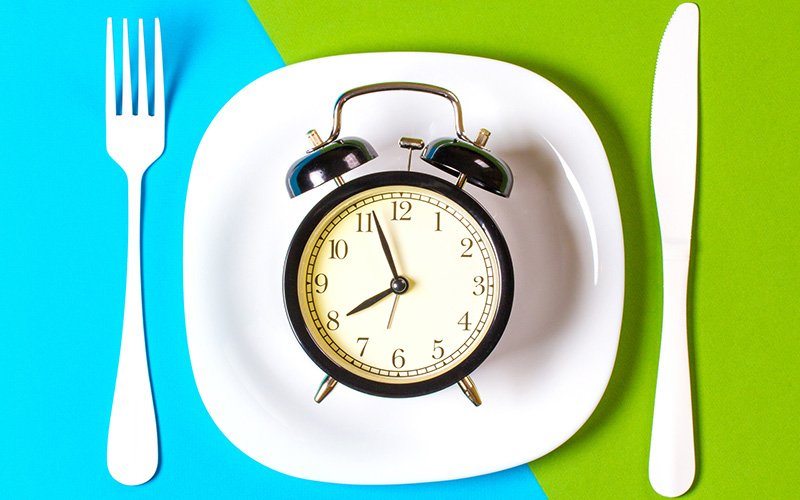 Benefits of 24-Hour Fasts Once A Week