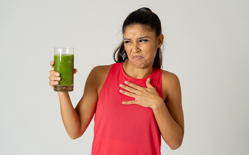 Dangers of detox diets