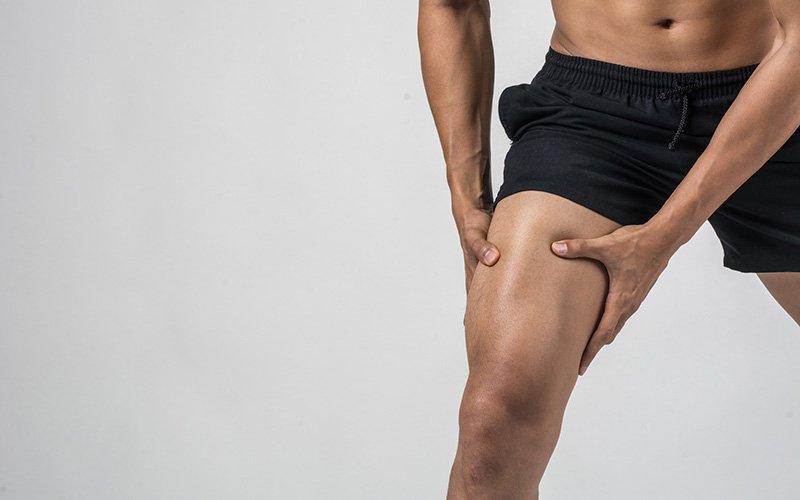 Amazing Benefits of Leg Workouts