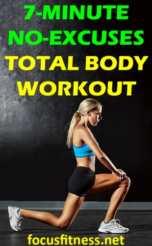 In this artice, you will discover the total body workout for weight loss that can help you reach your weight goal and keep your metabolism on overdrive. #workout #total #body #focusfitness