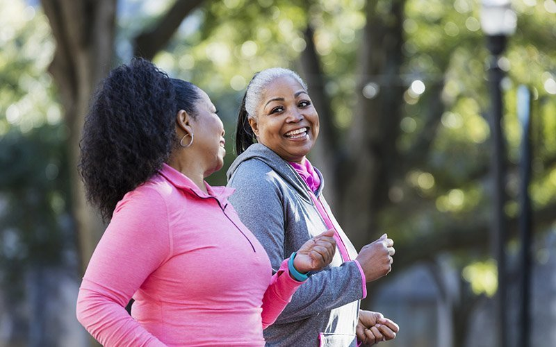 Mistakes to avoid when running for weight loss