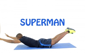 How to Do Superman