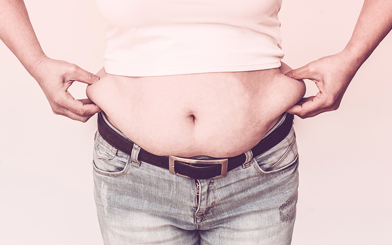 How to Get Rid of Estrogen Belly Fat