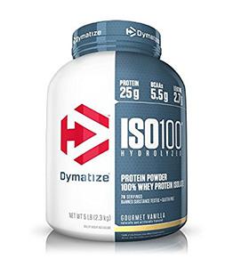 #1 Protein Powder Supplement