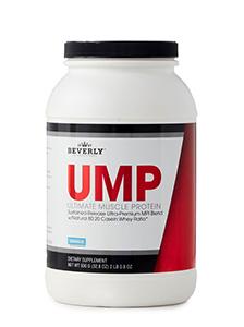 #2 Protein Powder Supplement