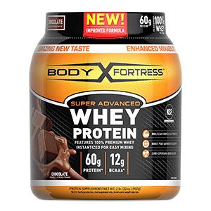 #5 Protein Powder Supplement