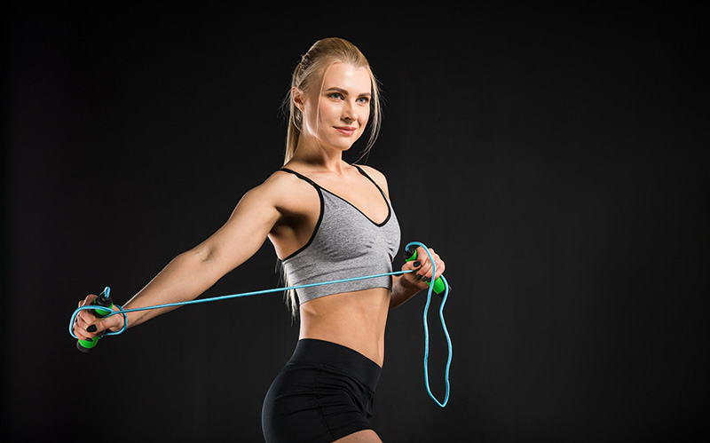 Best Jump Ropes for Cardio