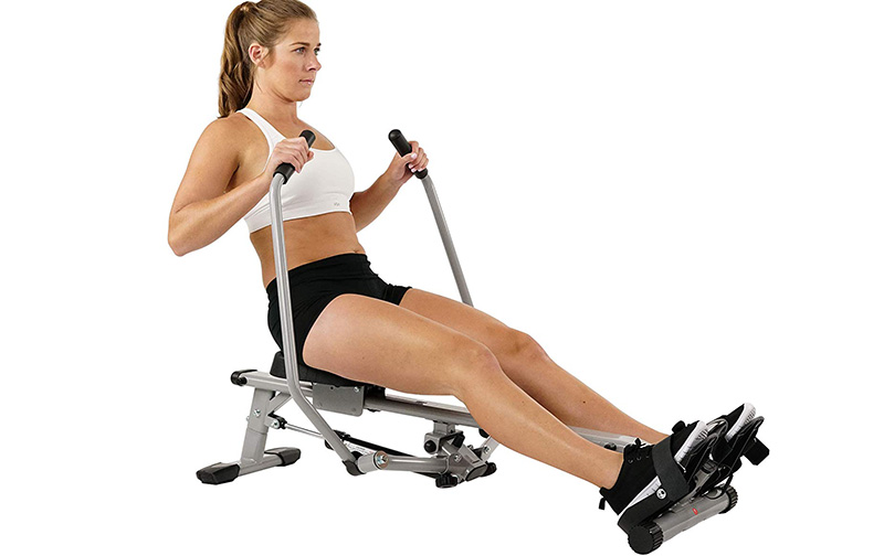 The 5 Best Indoor Rowing Machines