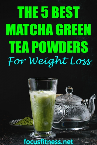 If you want to boost your metabolism and enhance weight loss, this article will show you the best matcha green tea powders for weight loss #green #tea #powders #weightloss #focusfitness