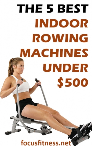 In this article, you will discover the 5 best indoor rowing machines to help you get in the best shape of your life at home #indoor #rowing #machine #focusfitness