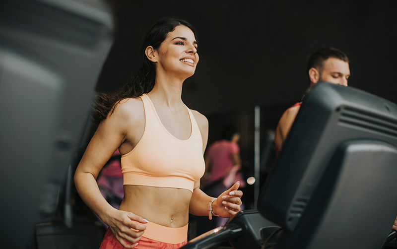 Benefits of Using A Stairmaster 30 Minutes A Day