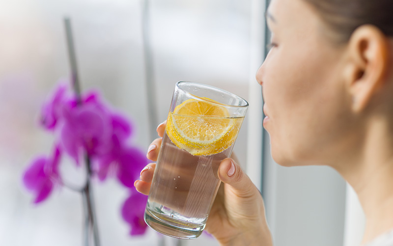 How to Cleanse Your Body Naturally to Lose Weight