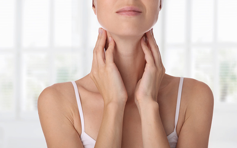 Signs of Thyroid Problems