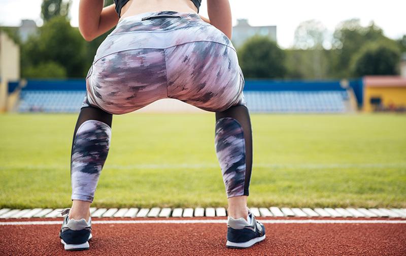 The Best Squat Proof Leggings